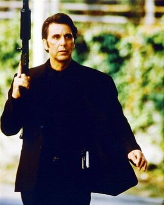 """AL PACINO AS LT. VINCENT HANNA FROM Poster Print 24x20"""" wonderful pic 222244"""