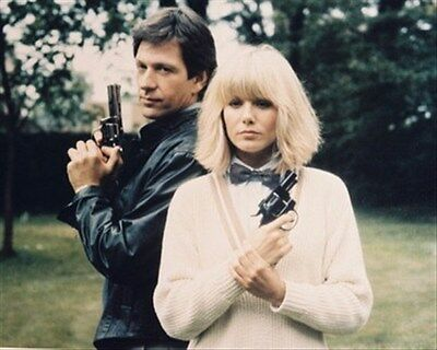 """DEMPSEY & MAKEPEACE Poster Print 24x20"""" cool image 2136"""