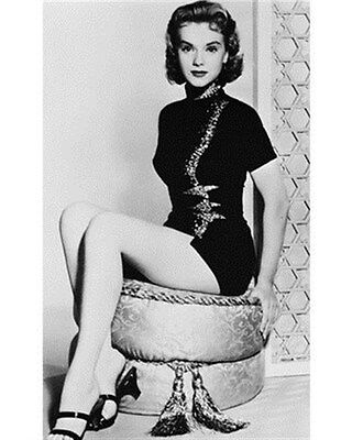 """ANNE FRANCIS AS ALTAIRA MORBIUS FRO Poster Print 24x20"""" classic pic 177942"""