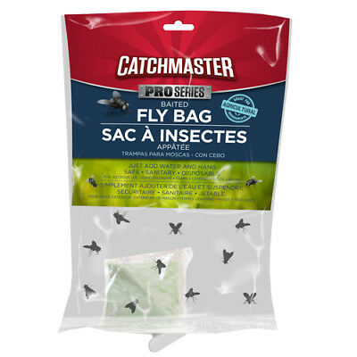 1 Catchmaster Pest Control Fly Trap Kill House Flies