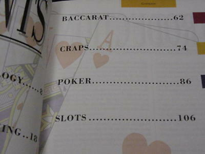 How to win at Casino gambling by Rodger Gros