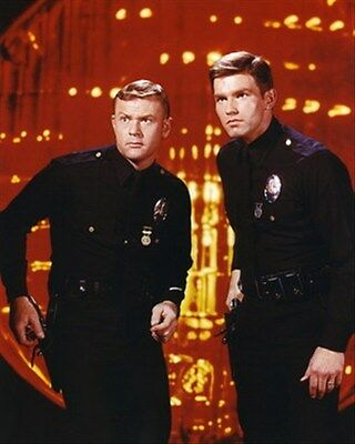 """KENT MCCORD AS OFFICER JAMES A. 'JI Poster Print 24x20"""" lovely image 266258"""