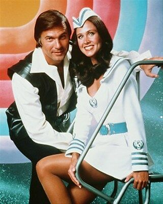 """GIL GERARD AS CAPT. WILLIAM 'BUCK'  Poster Print 24x20"""" cool image 253225"""