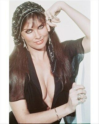 """CAROLINE MUNRO AS LAURA FROM DRACUL Poster Print 24x20"""" fine pic 253095"""