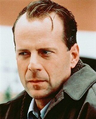 """BRUCE WILLIS AS DR. MALCOLM CROWE F Poster Print 24x20"""" fine photo 237349"""