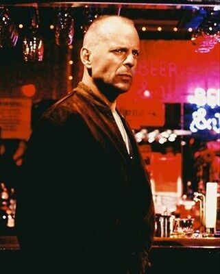 """BRUCE WILLIS AS BUTCH COOLIDGE FROM Poster Print 24x20"""" fine pic 214565"""