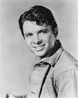 """AUDIE MURPHY Poster Print 24x20"""" lovely pic 178314"""