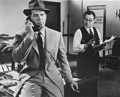 """FRED MACMURRAY AS WALTER NEFF, EDWA Poster Print 24x20"""" cool pic 177754"""