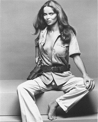 "BARBARA BACH Poster Print 24x20"" wonderful image 173590"