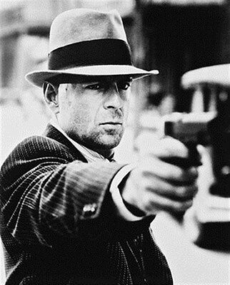 """BRUCE WILLIS AS BO WEINBERG FROM BI Poster Print 24x20"""" classic image 163514"""
