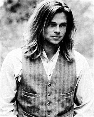 """BRAD PITT AS TRISTAN LUDLOW FROM LE Poster Print 24x20"""""""