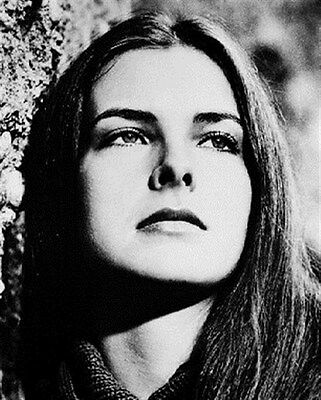 """CAROLE BOUQUET AS MELINA HAVELOCK F Poster Print 24x20"""""""