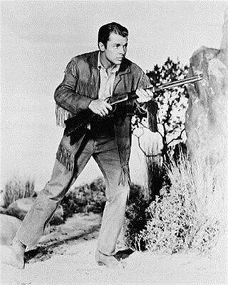 """AUDIE MURPHY Poster Print 24x20"""" great image 13920"""