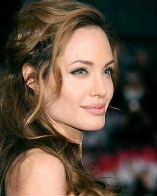 ANGELINA JOLIE 8x10 Photo cool photo 275793