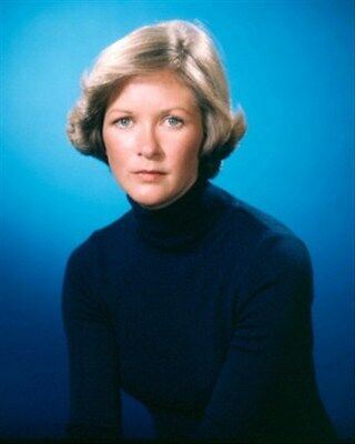 BARBARA BEL GEDDES 8x10 Photo classic photo 271421
