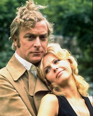 GET CARTER 8x10 Photo lovely image 259018