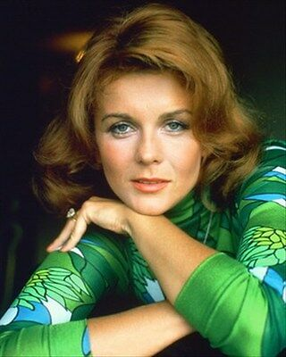 ANN-MARGRET 8x10 Photo classic image 255181