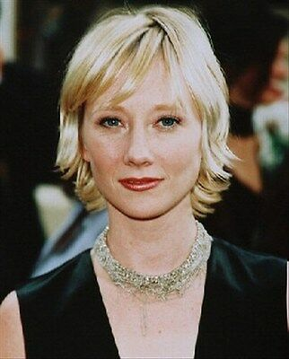ANNE HECHE 8x10 Photo classic pic 245884