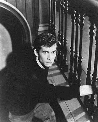 ANTHONY PERKINS 8x10 Photo great for fans 174520