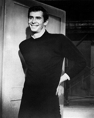 ANTHONY PERKINS 8x10 Photo great gift idea 174050