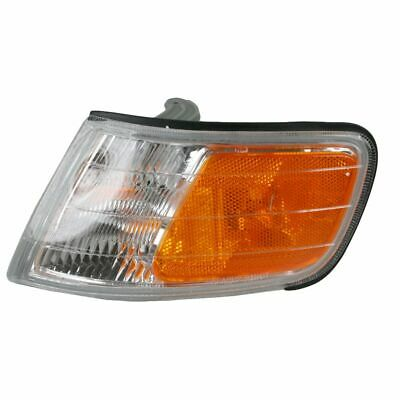 Corner Parking Turn Signal Light Lamp Driver Side Left LH for 94-97 Accord
