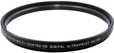 72mm UV Filter for Canon EF-S 15-85mm f/3.5-5.6 IS USM