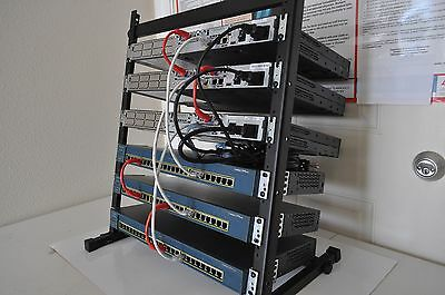 The Best ever CISCO CCNA Home Lab Kit CCNA CCNP Exam
