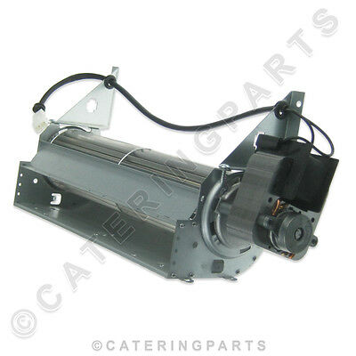 Rg27 Genuine Autonumis Fridge / Bottle Cooler Evaporator Fan Motor Replaces Jf81