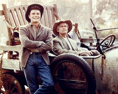 """THE BEVERLY HILLBILLIES MOVIE PHOTO Poster Print 24x20"""" lovely image 276130"""