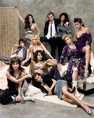 "THE L WORD MOVIE PHOTO Poster Print 24x20"" great gift idea 269961"