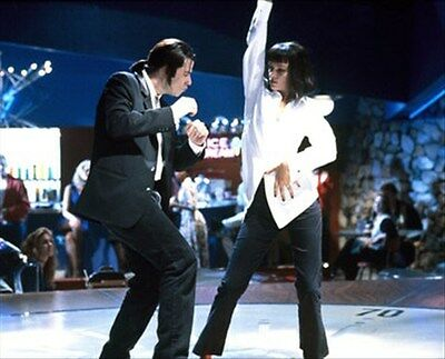 """PULP FICTION MOVIE PHOTO Poster Print 24x20"""" lovely photo 269830"""