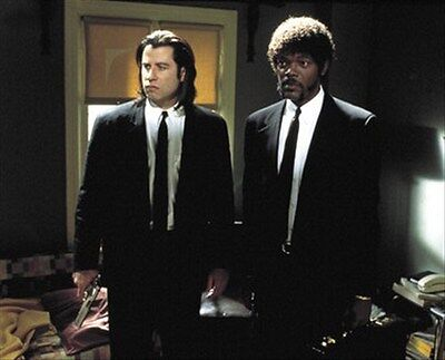 """PULP FICTION MOVIE PHOTO Poster Print 24x20"""" great for fans 269829"""