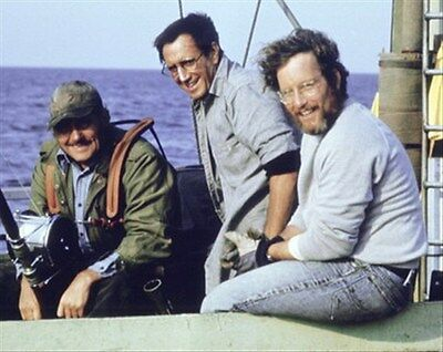 """JAWS MOVIE PHOTO Poster Print 24x20"""" cool photo 269118"""
