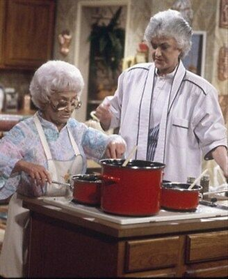 """THE GOLDEN GIRLS MOVIE PHOTO Poster Print 24x20"""" lovely pic 269100"""