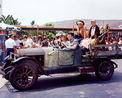 """THE BEVERLY HILLBILLIES MOVIE PHOTO Poster Print 24x20"""" great image 266271"""