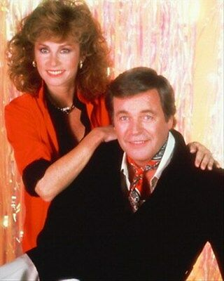 """HART TO HART TELEVISION PHOTO Poster Print 24x20"""" iconic photo 264579"""