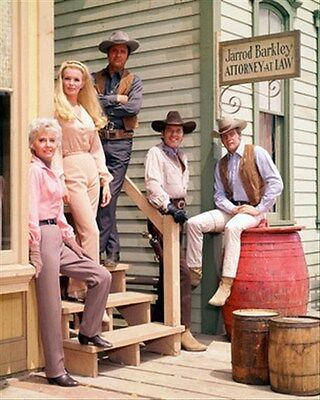 """THE BIG VALLEY MOVIE PHOTO Poster Print 24x20"""" lovely pic 263741"""