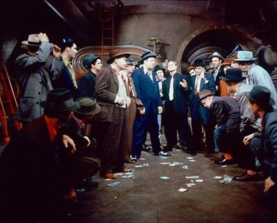 """GUYS AND DOLLS MOVIE PHOTO Poster Print 24x20"""" great gift idea 258222"""