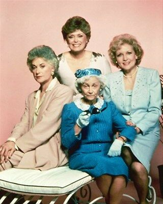 """THE GOLDEN GIRLS MOVIE PHOTO Poster Print 24x20"""" lovely image 254459"""