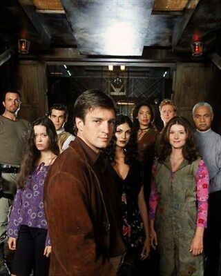 """FIREFLY MOVIE PHOTO Poster Print 24x20"""" great gift idea 253586"""
