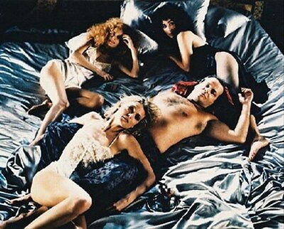 """THE WITCHES OF EASTWICK MOVIE PHOTO Poster Print 24x20"""""""