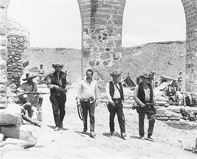 """THE WILD BUNCH MOVIE PHOTO Poster Print 24x20"""" cool image 176615"""