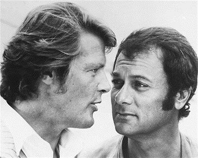 """THE PERSUADERS! MOVIE PHOTO Poster Print 24x20"""""""