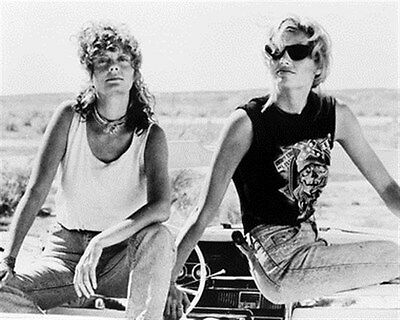 THELMA & LOUISE MOVIE PHOTO Poster Print 24x20""