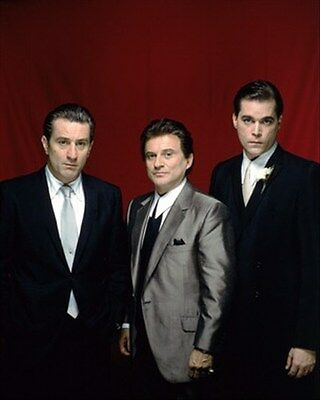 GOODFELLAS MOVIE PHOTO 8x10 Photo Nice image 276823