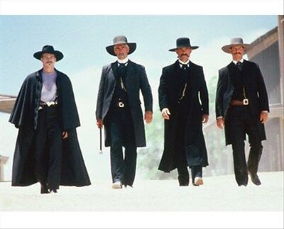 TOMBSTONE MOVIE PHOTO 8x10 Photo cool pic 264891