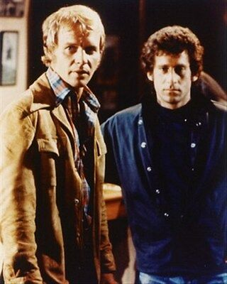 STARSKY AND HUTCH TELEVISION PHOTO 8x10 Photo fine pic 264684
