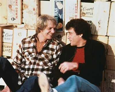 STARSKY AND HUTCH TELEVISION PHOTO 8x10 Photo iconic pic 252593