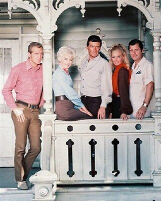 THE BIG VALLEY MOVIE PHOTO 8x10 Photo Nice image 247245