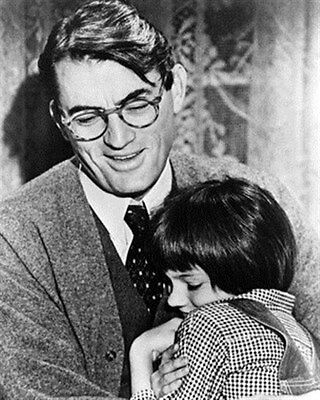 TO KILL A MOCKINGBIRD MOVIE PHOTO 8x10 Photo Nice image 186554